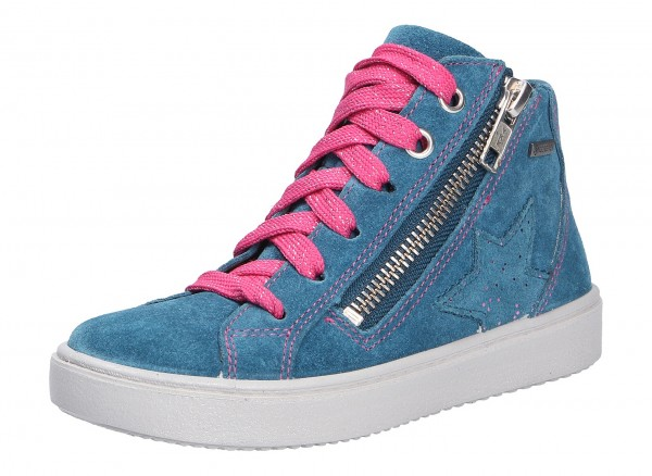 Superfit Mädchen Sneaker