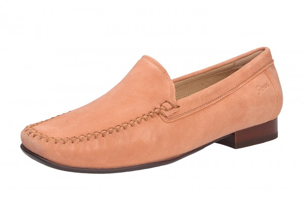 Sioux Damen Slipper