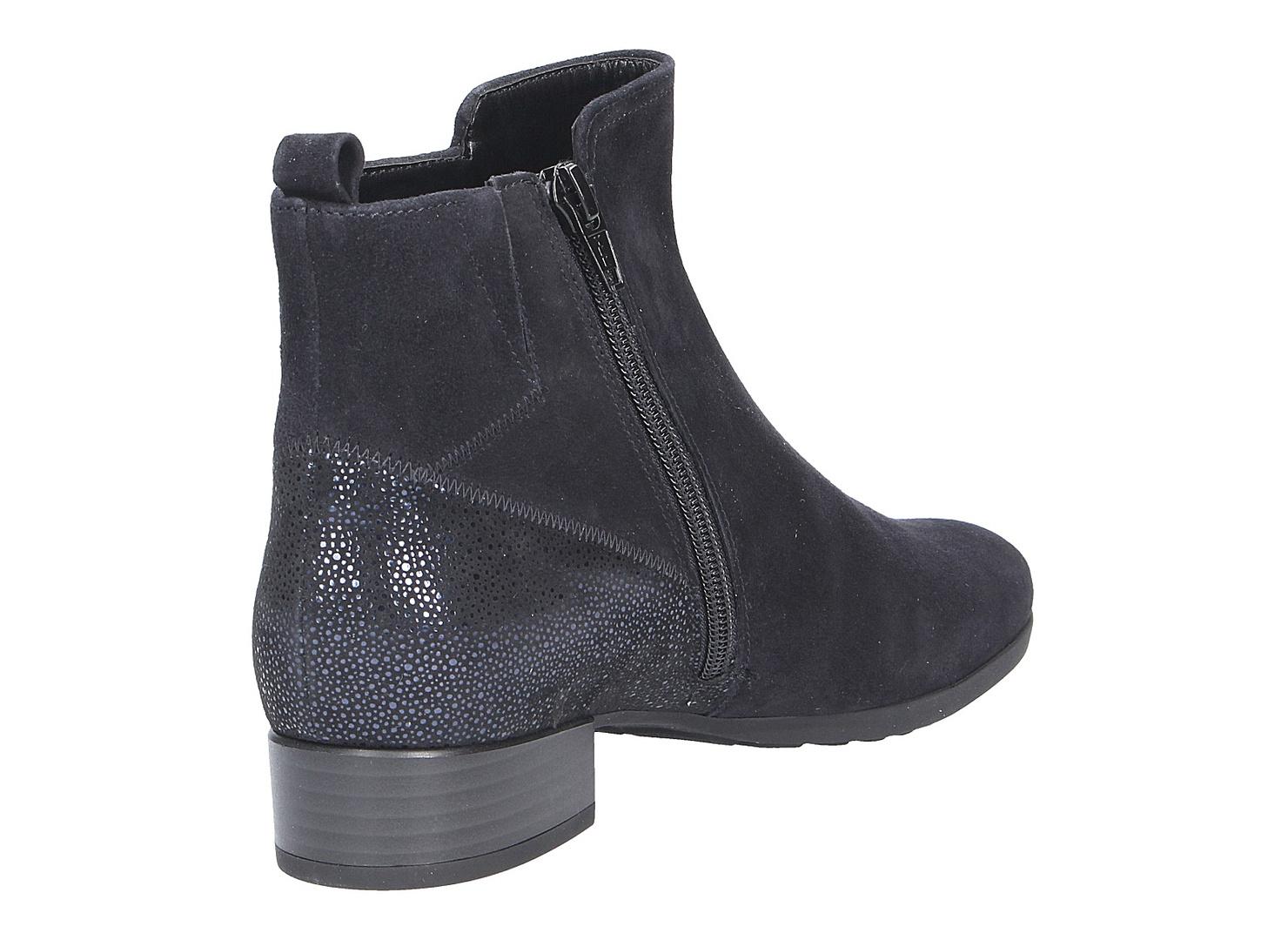 Gabor Damen Stiefel | Klassische Stiefeletten | STIEFELETTEN