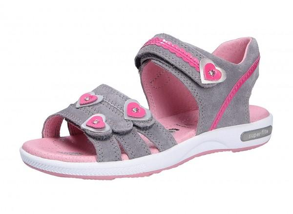 Superfit Damen Sandale