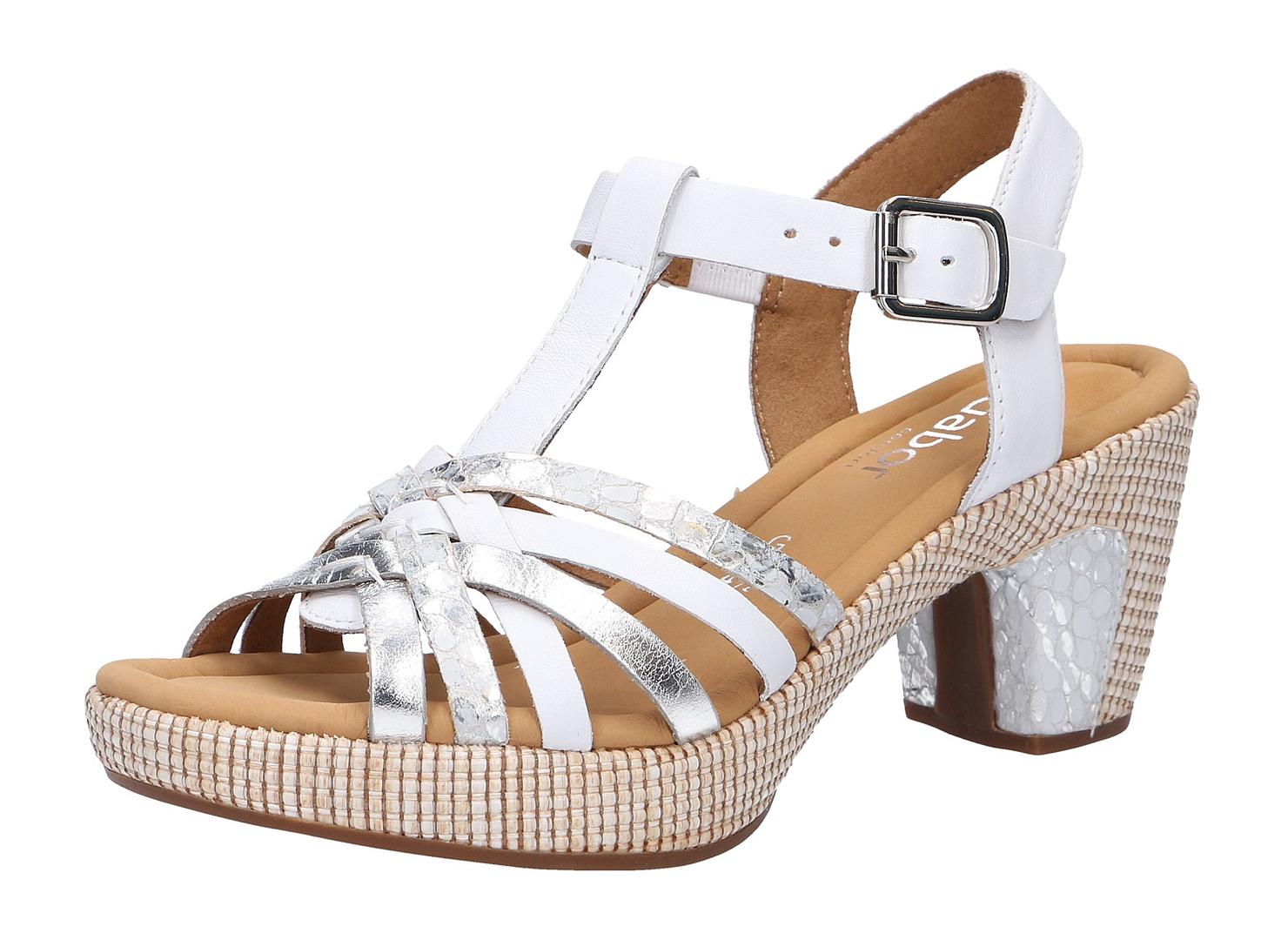 6f01d0a0ba3f Gabor 82.736.51   Komfort-Sandalen   SANDALEN   SANDALETTEN   DAMEN    ANGEBOTE   Dufner-Schuhe.de