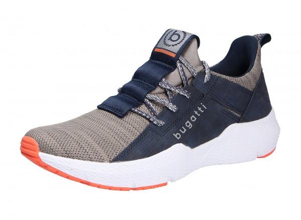 new product 15945 3b003 bugatti Herren Sneaker