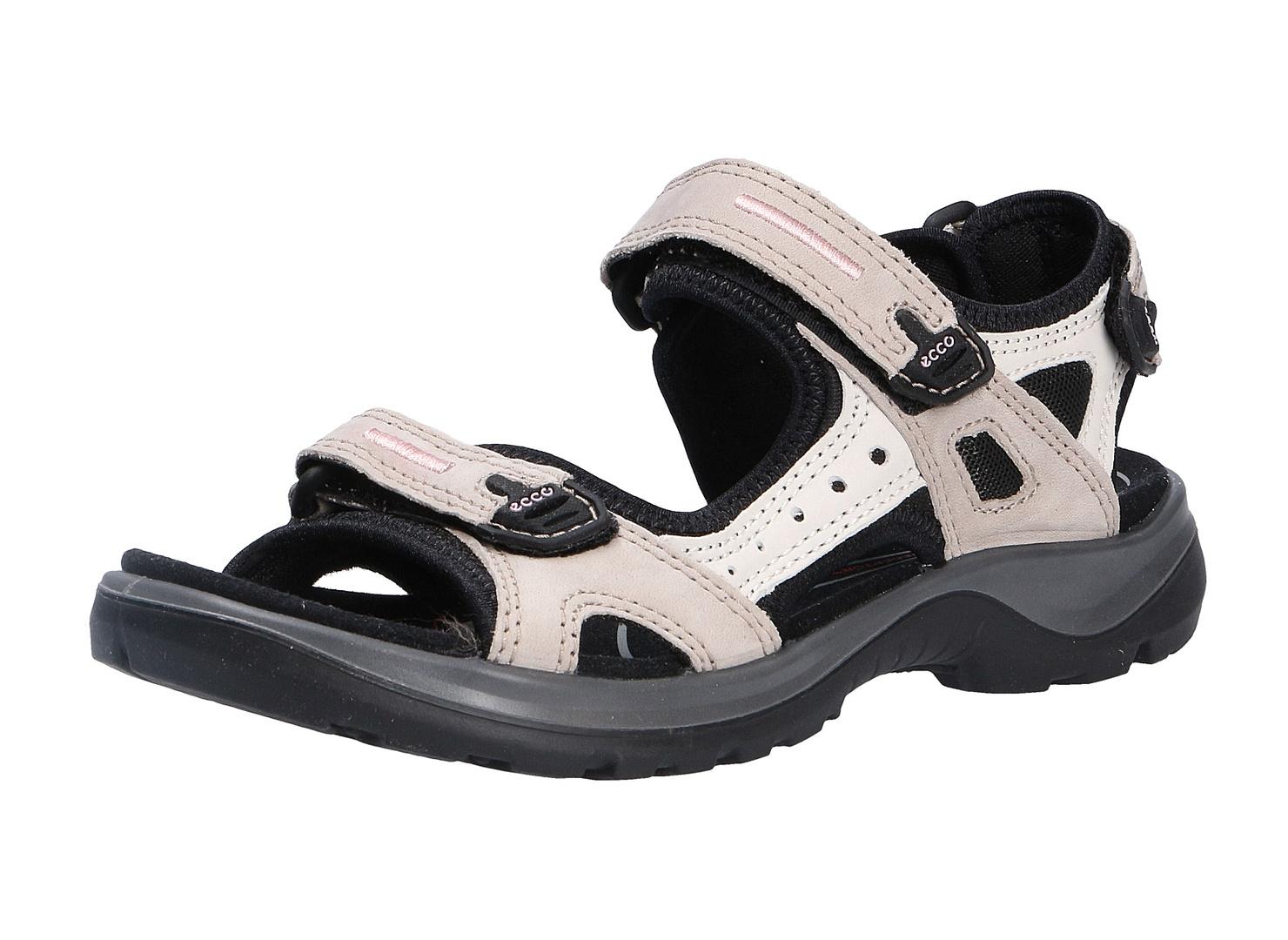 Ecco Damen Outdoor Sandale | Outdoor Sandalen | SANDALEN