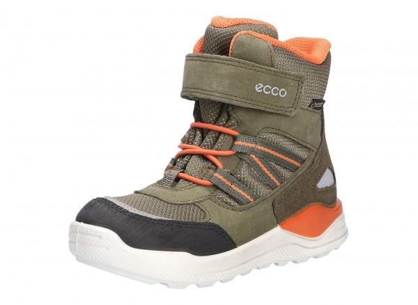 separation shoes fb28c 1ea57 Ecco Jungen Stiefel