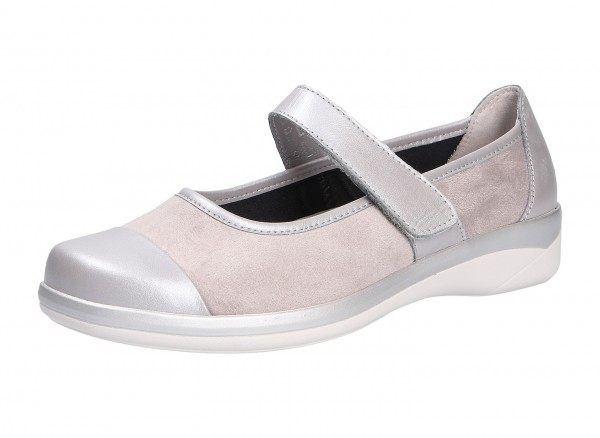 Stuppy Damen Slipper