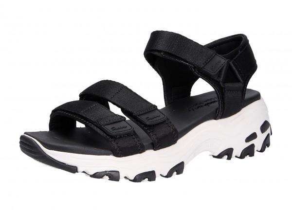 Skechers Damen Sandale
